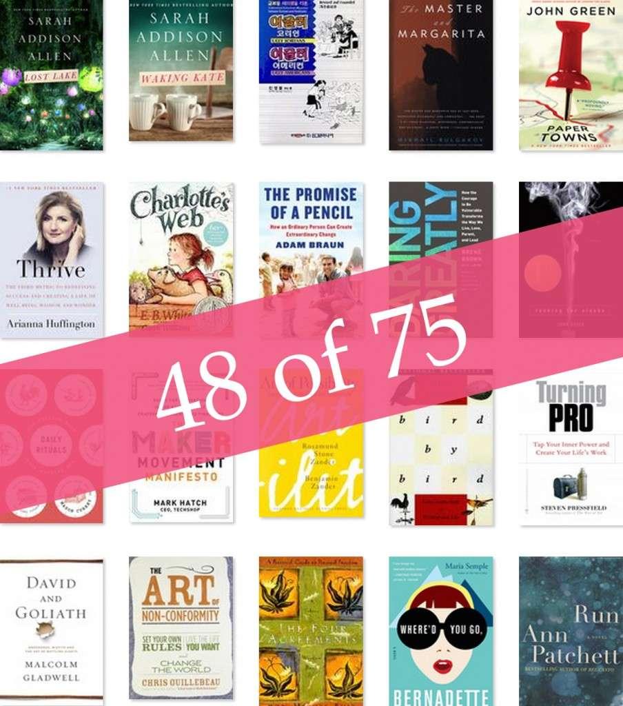 Books 2014 2