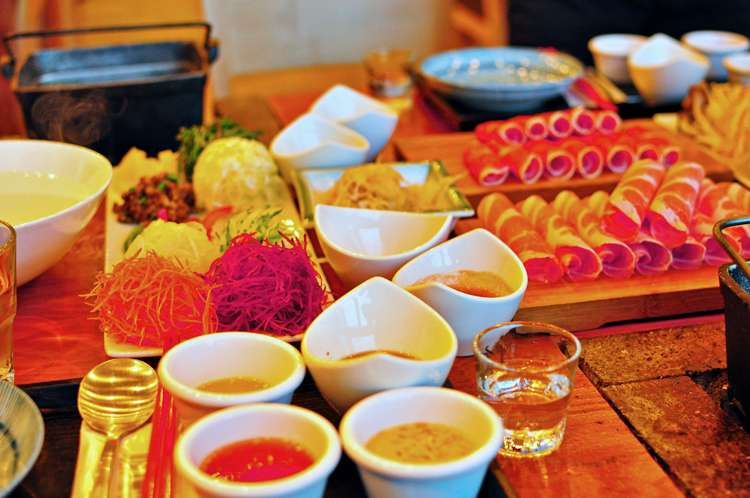 Shabu Shabu: Top 15 Things to Do and Eat in Busan, South Korea >> Life In Limbo