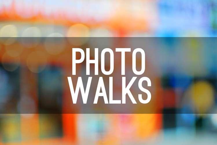 Photo Walks