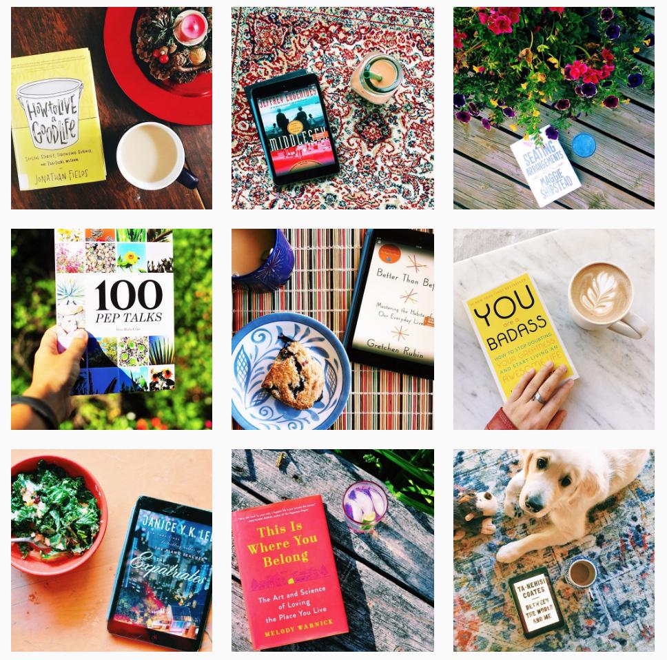 Best Books of 2016 >> Life In Limbo